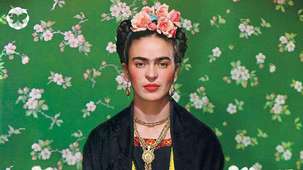 สิ่งที่ซ่อนอยู่เบื้องหลังมงกุฎดอกไม้ของศิลปินเม็กซิกัน 'ฟรีดา คาห์โล'